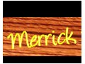 Merrick Woodworking - logo